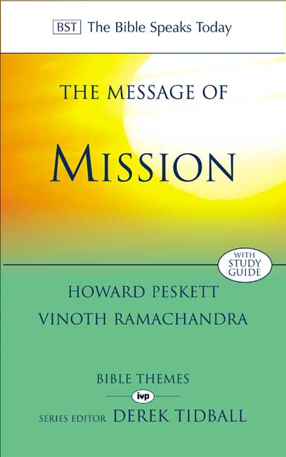 the_message_of_misson
